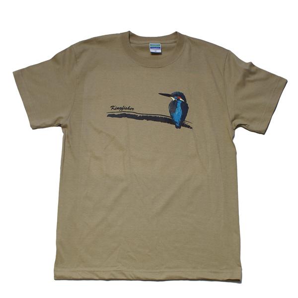 オリジナル アニマルTシャツ「サイ」