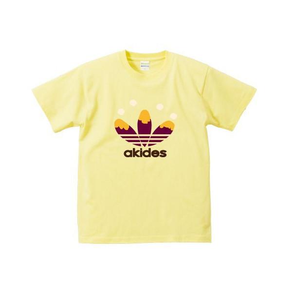 パロディTシャツ「カクちゃん」